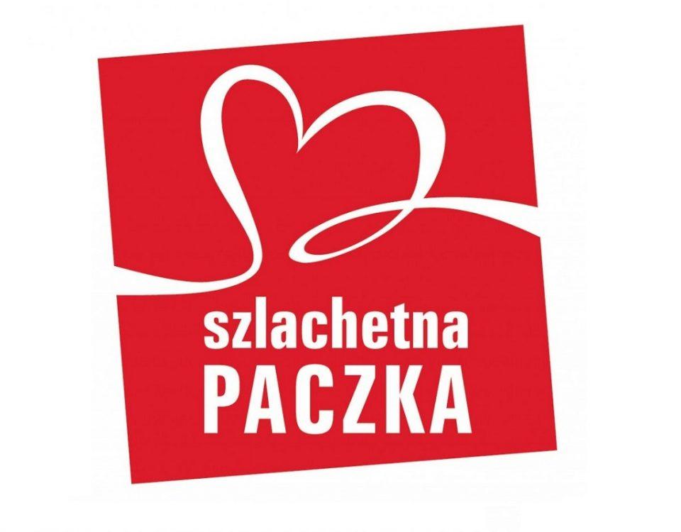 Logotyp Szlachetnej paczki
