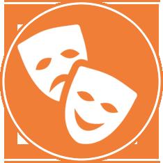 Logo klasy humanistycznej